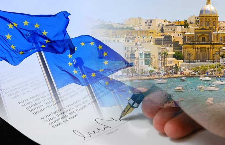 Malta-and-Six-EU-Countries-Sign-Agreement-to-Promote-Distributed-Ledger-Technology