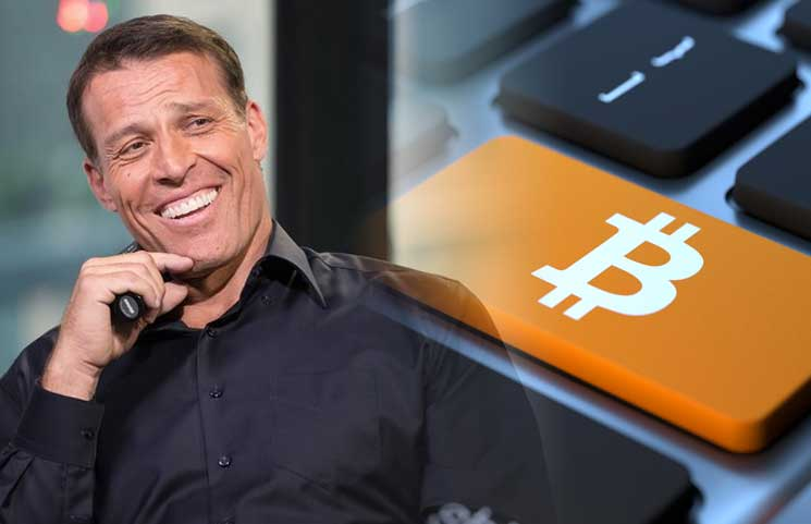 Tony-Robbins-Uses-Personal-Blog-to-Explain-Bitcoin-to-Consumers