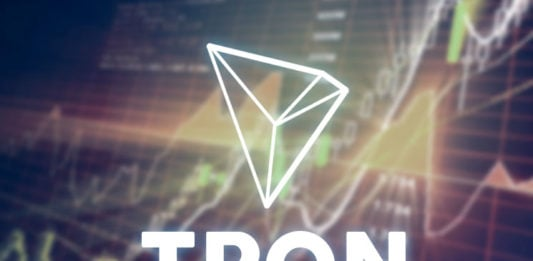 Tron Price Analysis TRXUSD Lower Time Frame Demand Back to 15 Cents