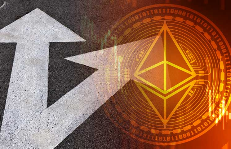 Ethereum (ETH) Constantinople Hard Fork Client Adoption Coverage Rises Above 10%
