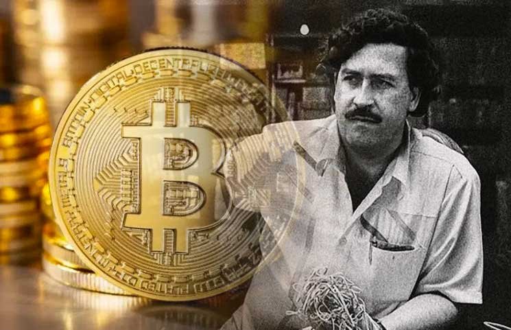 As 'Craig is Satoshi' Drama Unfolds, Let's Revisit Pablo Escobar Family's Bitcoin Trademark History