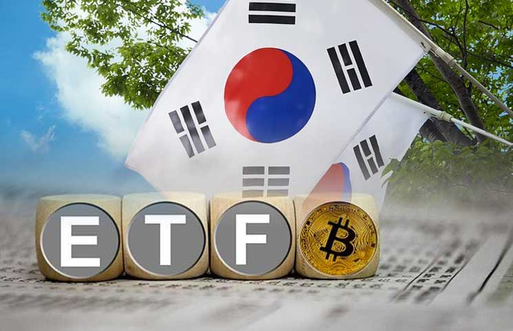 Bitcoin ETF Approval Decision In The United States Will Influence Korea's Growing Crypto Market