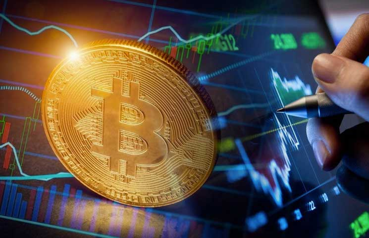 Bitcoin Price Back at $8,700 As Institutional Investors Appetite for BTC Grows Exponentially