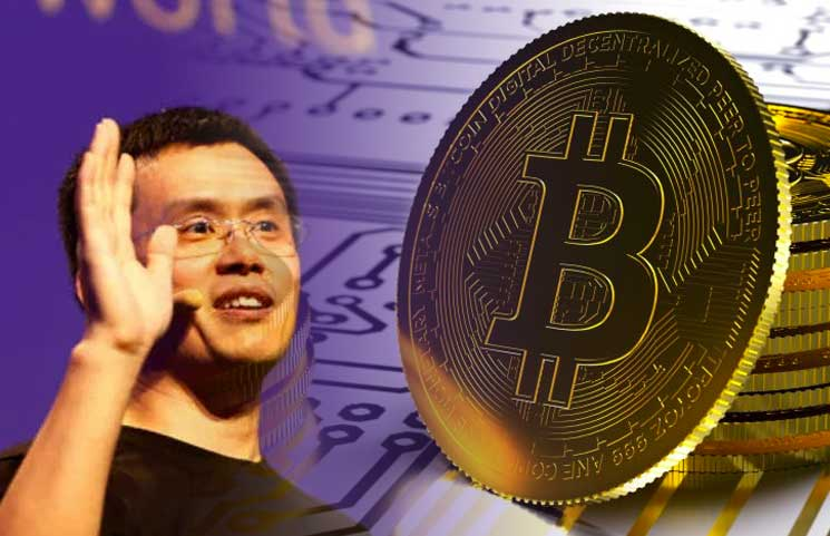 Binance CEO Changpeng Zhao on the Bitcoin Revolution: