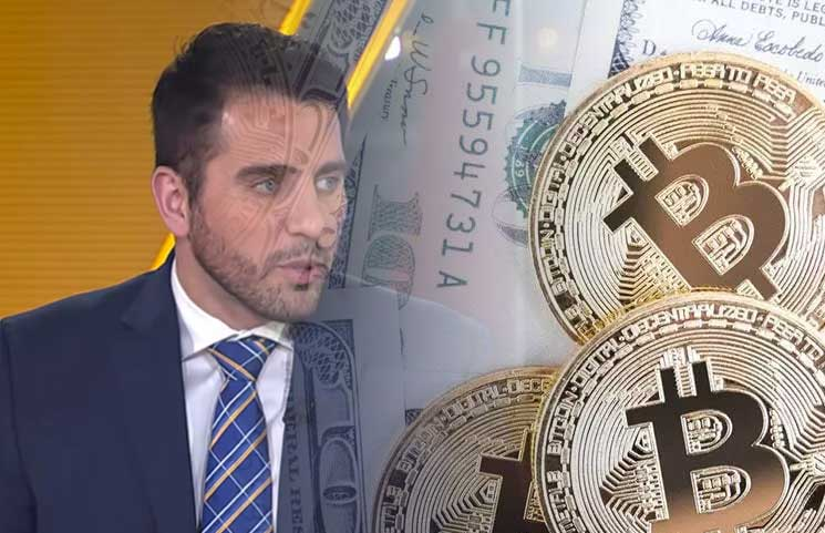 Anthony Pompliano Says Why Bitcoin Will Be The New Global