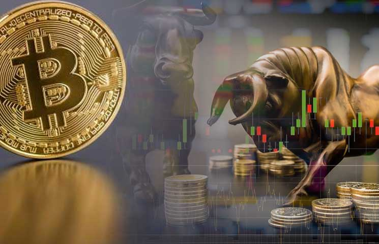 Analyst: Central Banks Pushing Money into the Markets Behind Bitcoin Bull Rally