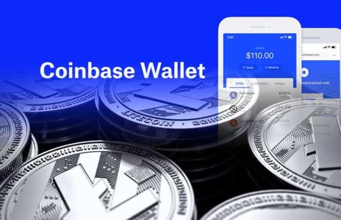 mining to coinbase wallet