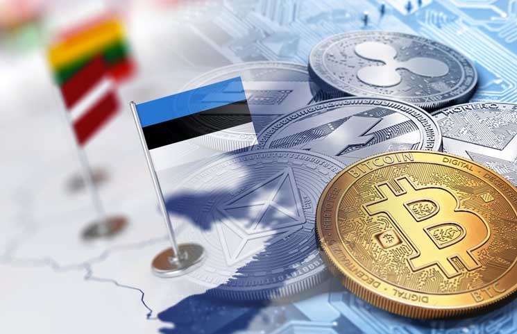Estonia Government to Implement Major Changes to Cryptocurrency Laws, May Close Most Exchanges