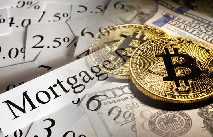 Here's How The Proposed Reduced Mortgage Rates Can Trigger Bitcoin's (BTC) Next Bull Run