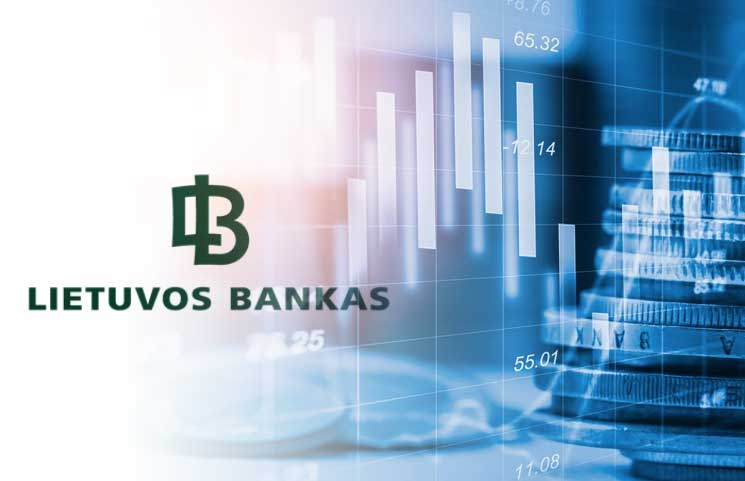 New Policy Updates By Lithuanian Central Bank Shows A Real Warming Up To 'Virtual Assets'