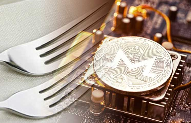 Hard-Fork-Scheduled-for-Today-by-Monero-XMR-Bringing-Four-Big-Changes
