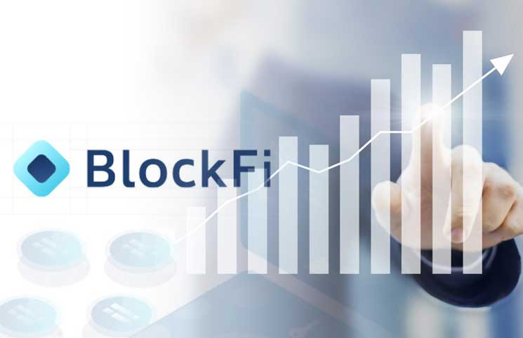 BlockFi Taps CF Benchmarks' Crypto Pricing Indexes for its Lending Products