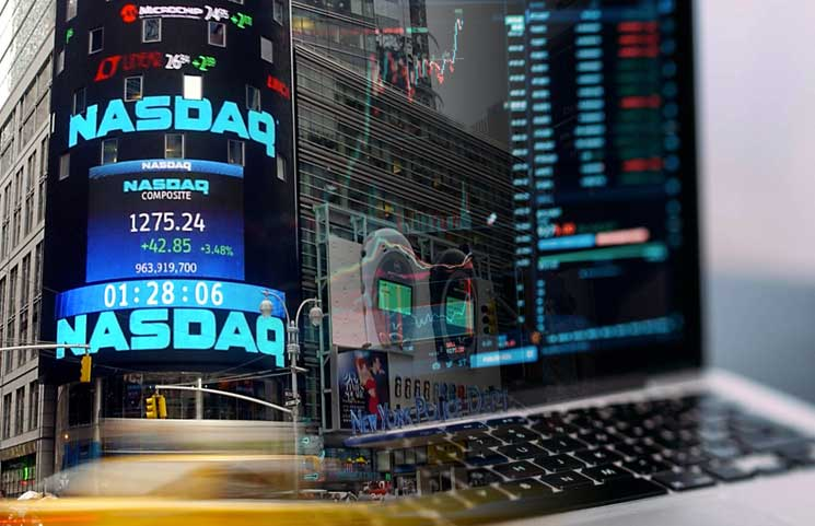 Nasdaq-Is-Tokenizing-Its-Platform-and-Trials-Are-Underway-Blockchain-Product-Manager-Reveals