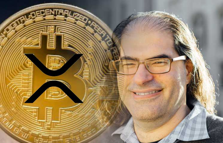Ripple CTO David Schwartz Claims Bitcoin (BTC) Proof-of-Work Mining is Not Safe, XRP Is