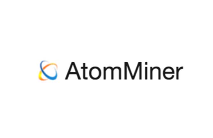 AtomMiner: Energy Efficient FPGA Crypto Miner with