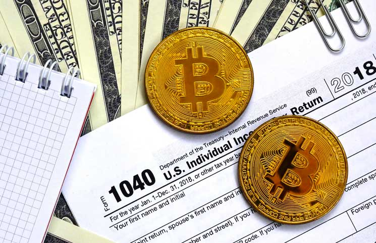 Internal Revenue Service (IRS) Announces New Crypto Tax Guidance Updates Coming Soon