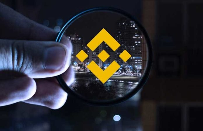 Binance Coin Price Raises But the BNB Token Finds Selling Pressure Above $19 USD