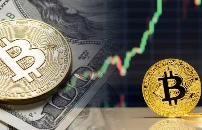 Could The Us Dollar Help Bitcoin Btc