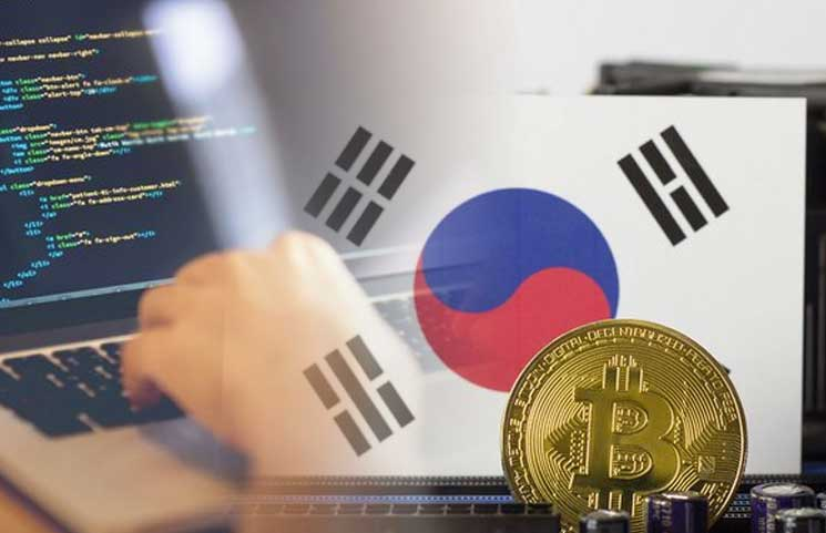 M-Coin Crypto Related Scam in South Korea Busted by a Genius Artificial Intelligence Investigator