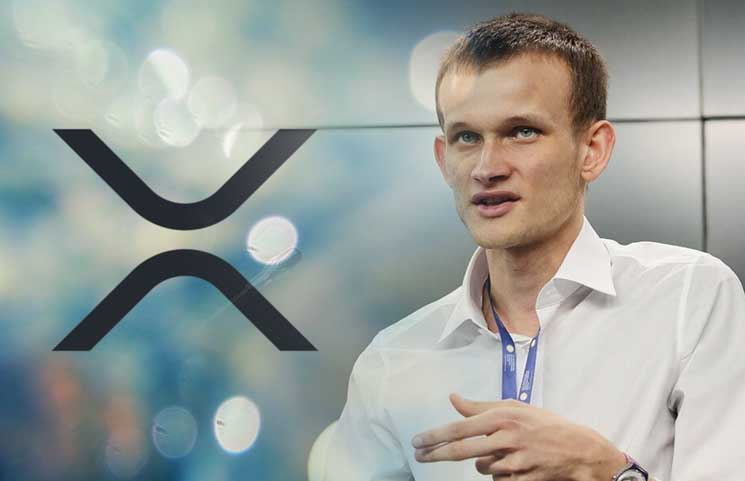 "Ripple CTO to Ethereum's Vitalik Buterin: ""Apply Again, We're Always Looking for Good Interns"""