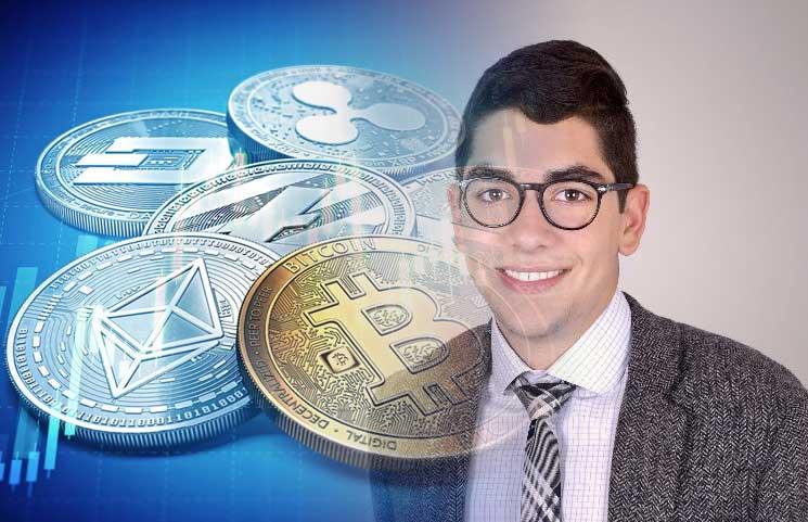 Nic Carter Hails Crypto Entrepreneurs for Creating More Exploitative, Corrupt Financial Systems