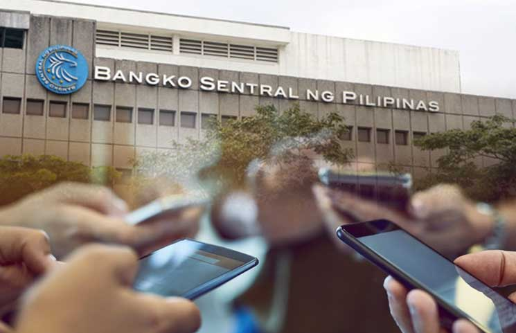 Philippines' Central Bank Approves 3 Crypto Exchange