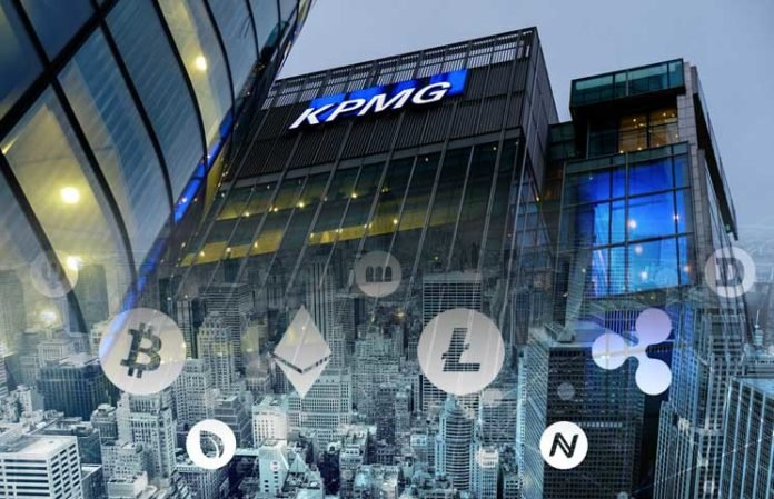 New KPMG Survey Shows Lack of Blockchain in Business, Cryptocurrency in Corporations