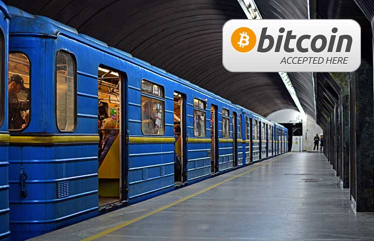Ukraine-is-Looking-to-Start-Accepting-Bitcoin-Payment-For-Public-Transport