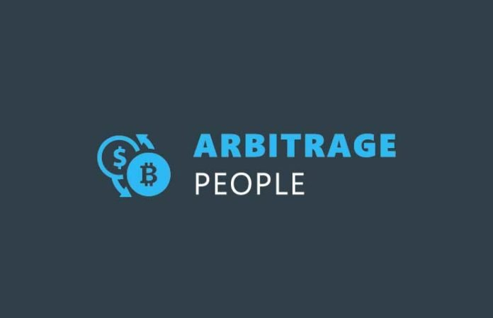 arbitrage in cryptocurrency