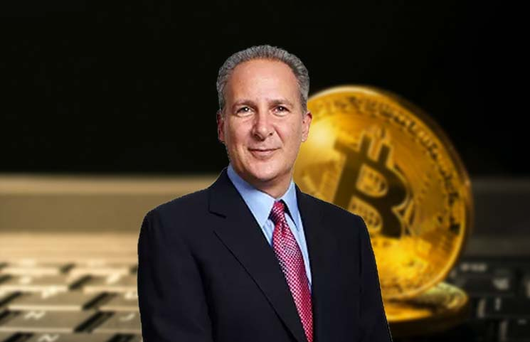After Calling Bitcoin Inferior, Peter Schiff, States the Govt Can Turn Bitcoin's Lights Off Easier than Gold