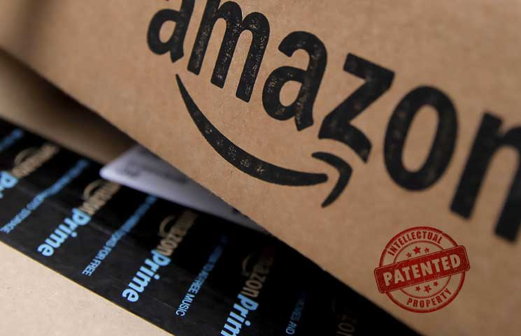 E-Commerce Giant, Amazon, Patents Blockchain Authentication Of Accepted Consumer Products