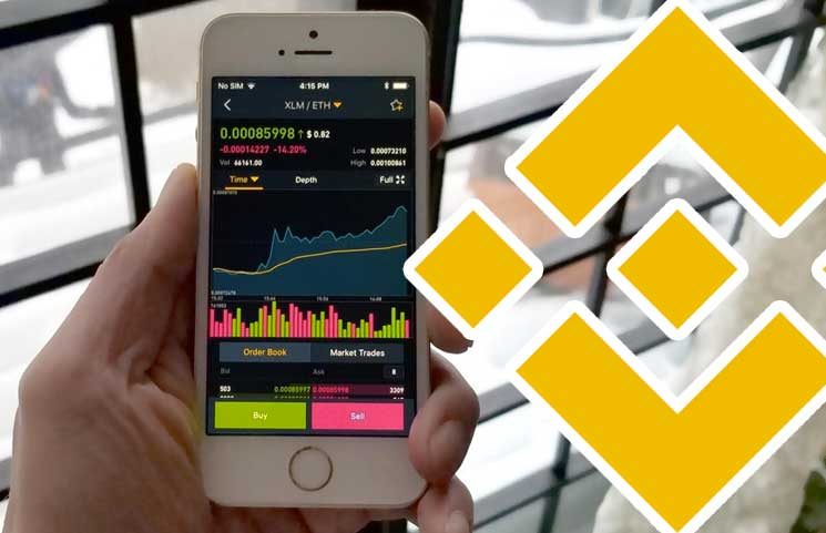 Binance-IEOs-are-Going-Wild-with-Gains-as-high-as-398-5th-One-Getting-Ready-for-Launch