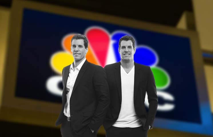 Bitcoin Billionaires Author Talks Drama of Winklevoss Brothers and Mark Zuckerberg on CNBC