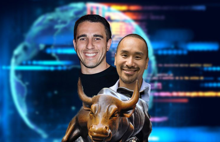 Both Prominent Bitcoin Contributors Anthony Pompliano, Jimmy Song Never Been More Bullish on BTC's Future