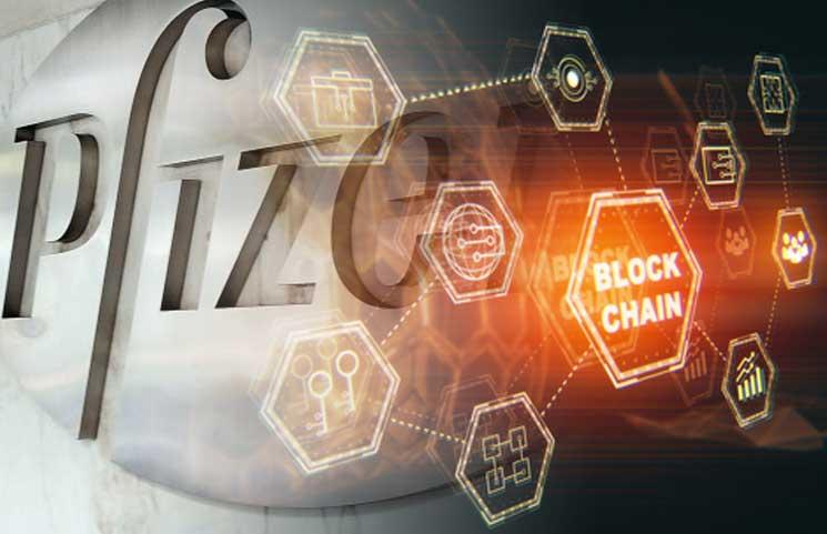 Despite Slow DLT Adoption, A Pfizer Exec Says Industry Could Leverage Blockchain Technology Now