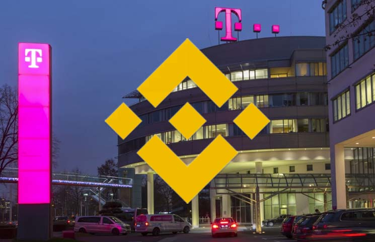 Germany's Deutsche Telekom Looks to Develop Decentralized IoT Network with Fetch.AI (FET)