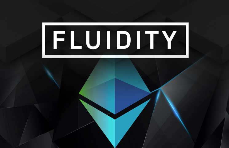 Fluidity Startup Announces New System for Ethereum-Based Mortgages in New York and California