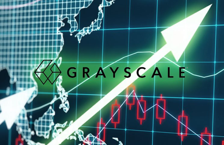 Grayscale Products Went Up 40% In Q1 2019 As Offshore Hedge Funds Wanted BTC Exposure
