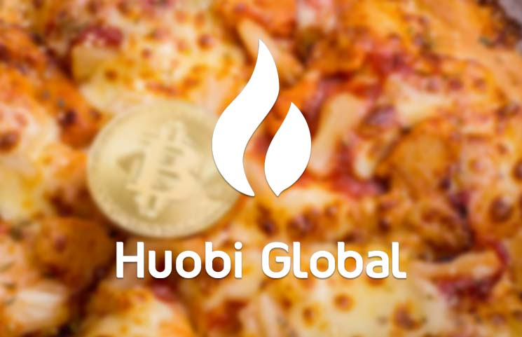 Huobi Global Reveals Bitcoin at a 50% Discount Offer to Celebrate the Bitcoin Pizza Day