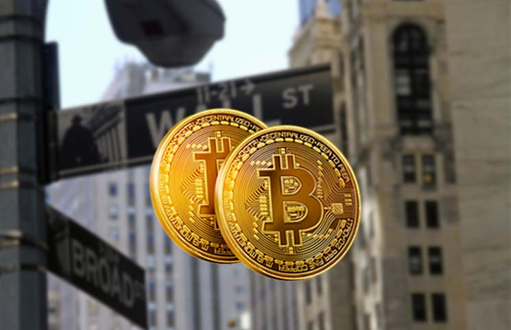 The Month of May In The Financial World: Bitcoin's Gain Shines As Wall Street Posts Loses