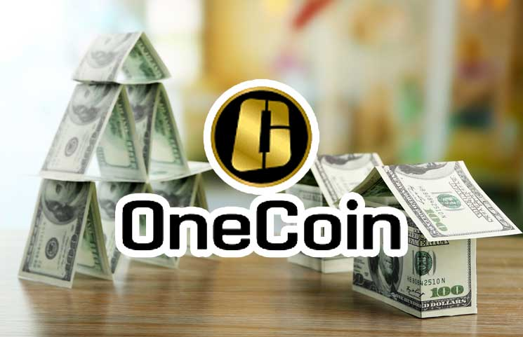 Is OneCoin a Hybrid Ponzi-Pyramid Scheme? Crypto Company Says It Fits Neither