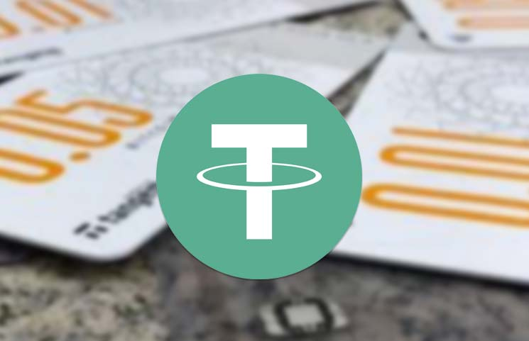 Tether Blockchain Snooping Reveals $12 Million Worth of USDT Sent From Treasury to Unknown Wallet