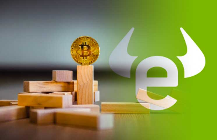 Limited Supply of 21 Million for Bitcoin (BTC) is to Blame for The Bullish Growth: eToro's Greenspan