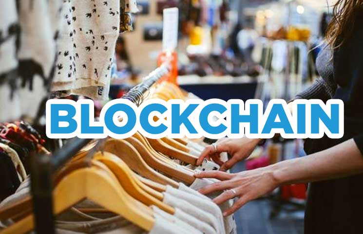 Top Clothing and Sea Food Brands to Track Products with Blockchain Technology