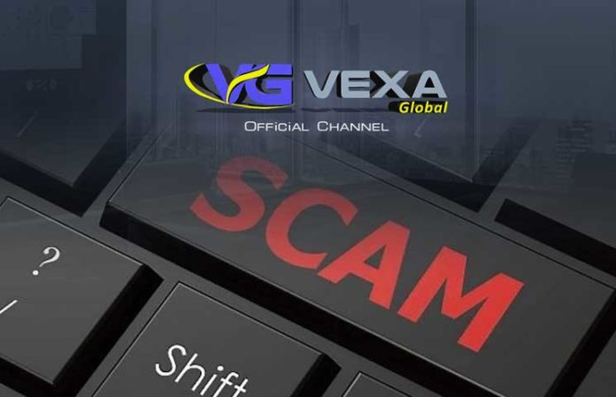 Vexa Global Proves To Be A Ponzi Scheme According to Recently Released Report