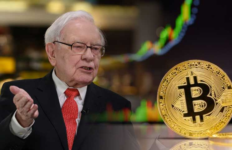 Warren Buffett's Aversion to Bitcoin Keeps on Escalating, But Does the Crypto Community Care?