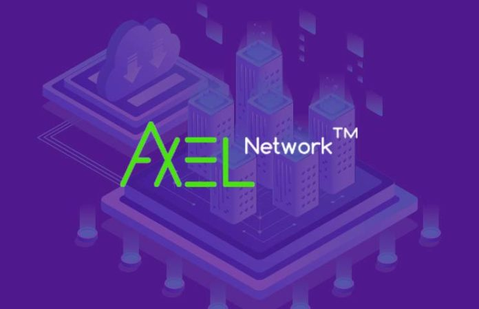 AXEL Network: Masternodes Content Distribution Network (CDN)?