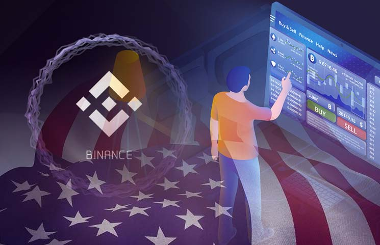Binance Bans US-Based IP Addresses, And the Crypto Community is Very Unhappy