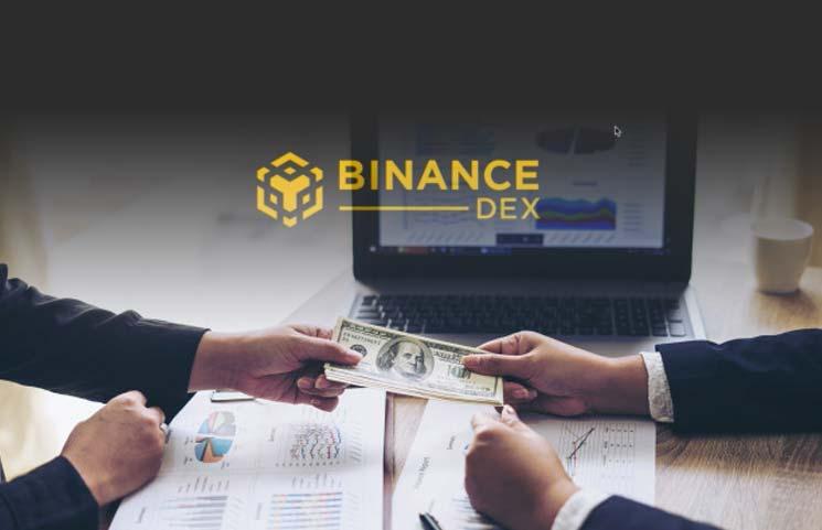 Binance DEX Clocks $50 Million In Volume For the Month Of October