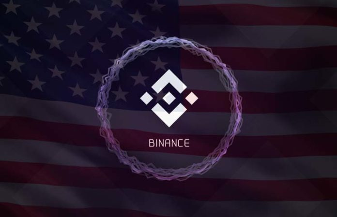 Binance-Launches-New-U-S-Division-To-Operate-In-The-North-American-Country